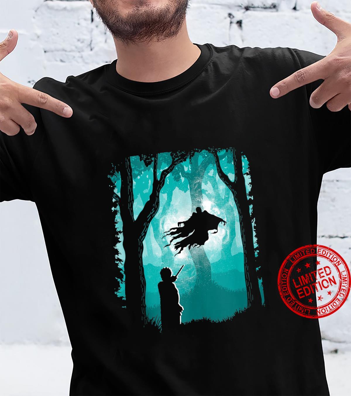 Return Of The Soulless Shirt